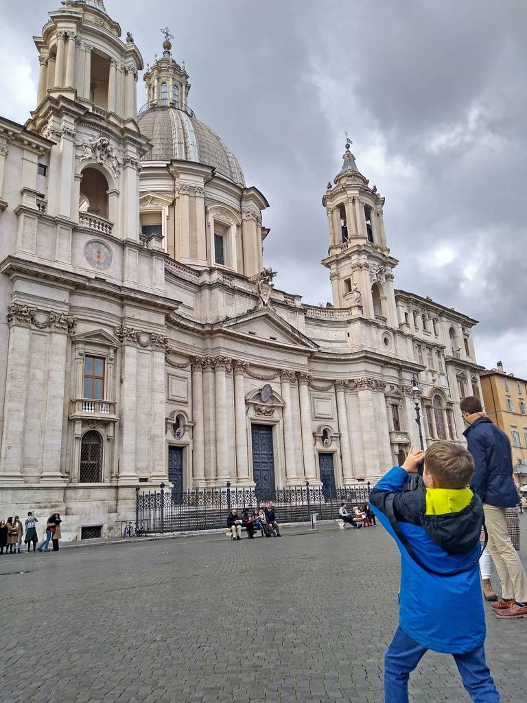 piazza-navona-sehenswürdigkeiten-rom-mit-kindern
