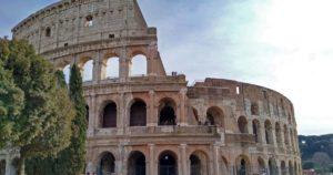 Rom mit Kindern erleben – Geschichte begeistert begreifen