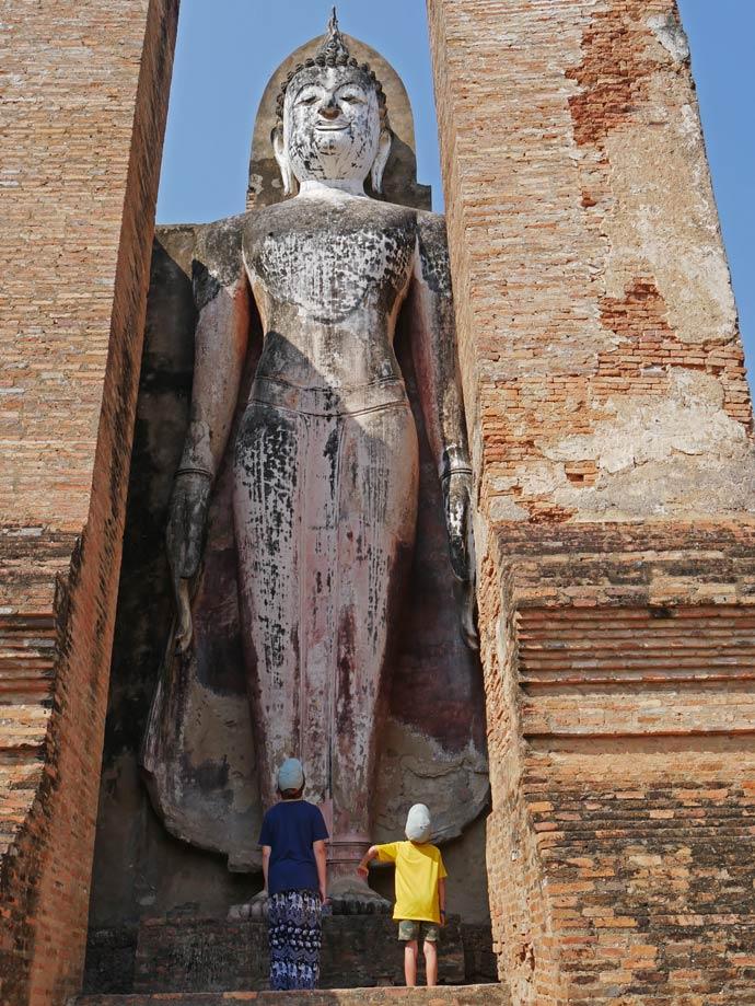 weltreise-route-tagesausflug-sukhothai-phitsanulok-mit-kindern