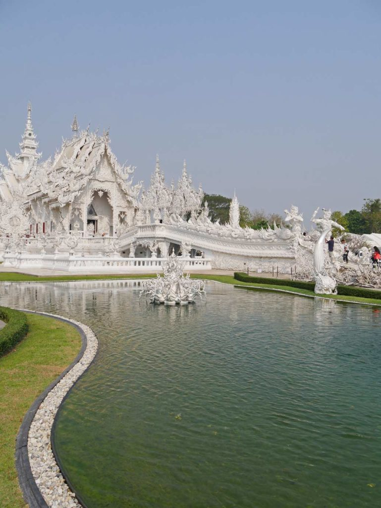 weltreise-route-weisser-tempel-chiang-rai-mit-kindern