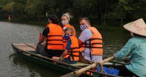Reisen während der Corona Pandemie – Unser Tagebuch