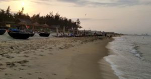 Hoi An in Vietnam – Traumstrand zum Verlieben