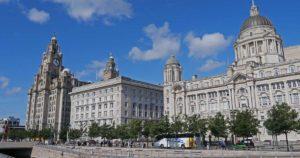Liverpool Sehenswürdigkeiten – Kurzstopp auf unserem Roadtrip