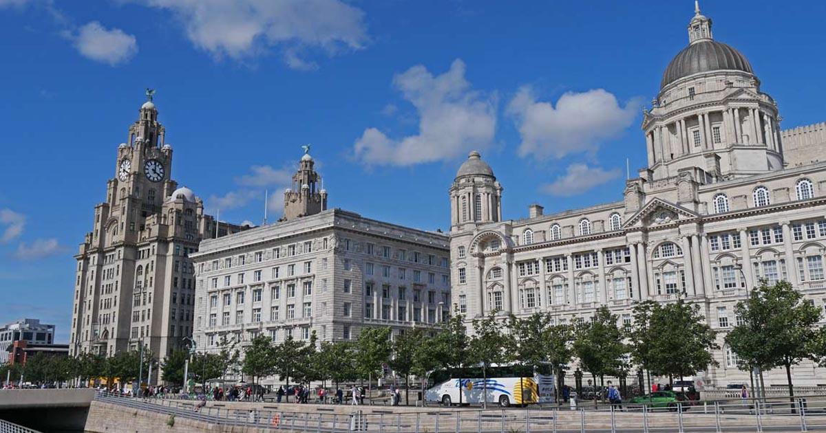 You are currently viewing Liverpool Sehenswürdigkeiten – Kurzstopp auf unserem Roadtrip