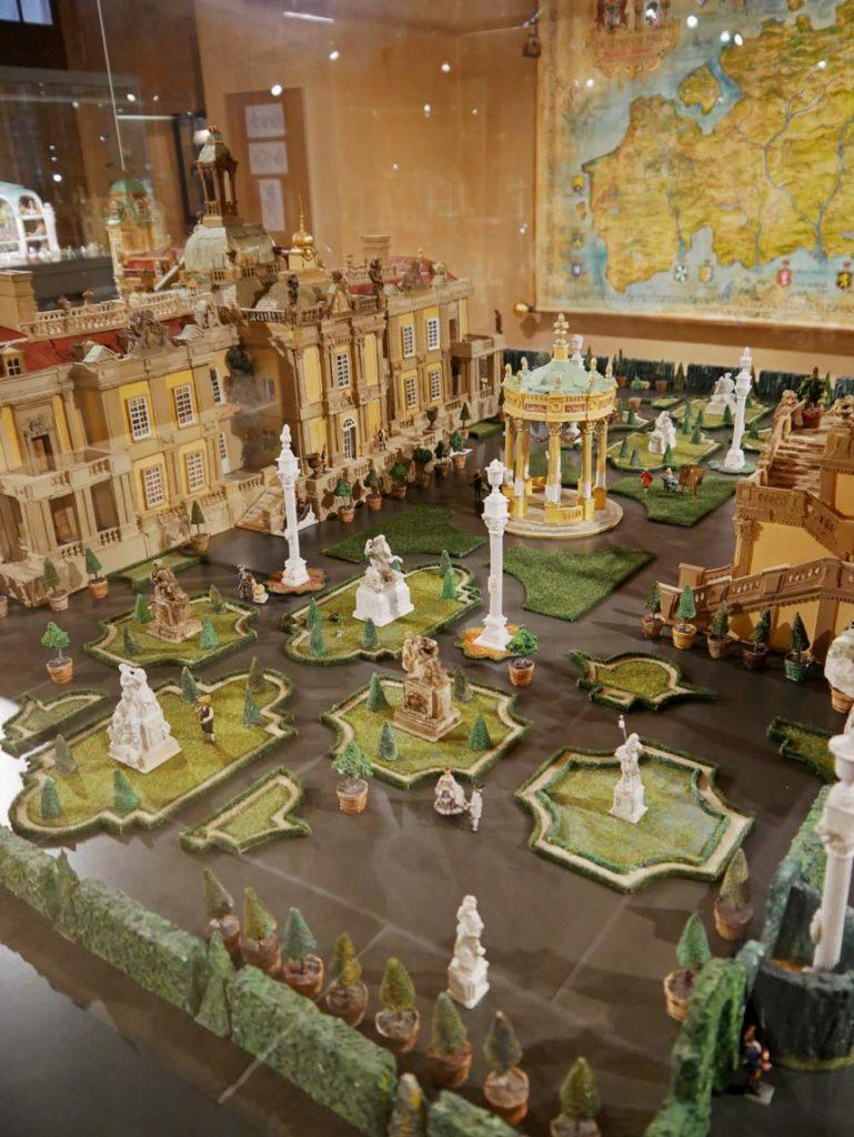 miniaturwelt rococo rudolstadt