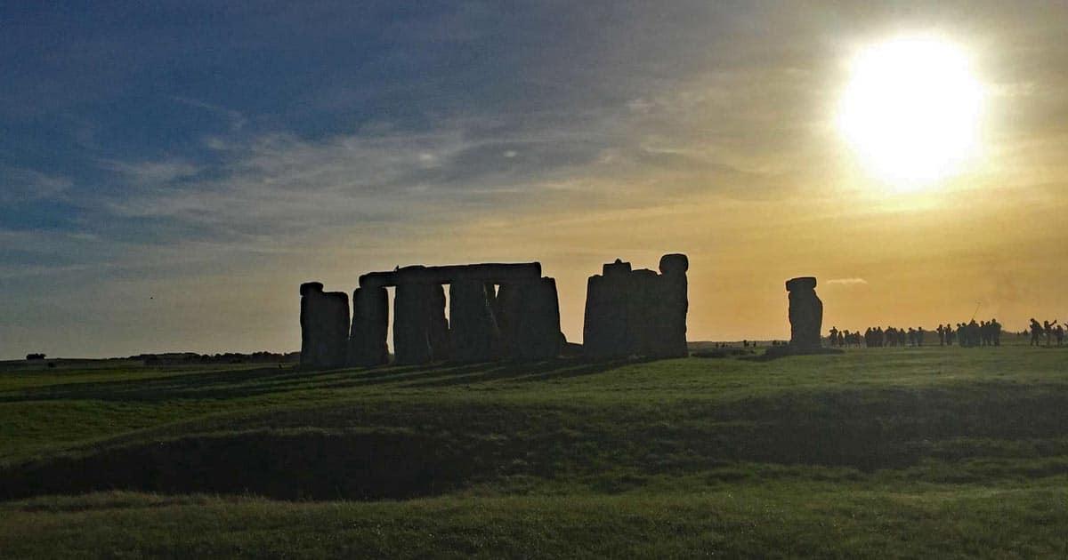 Roadtrip England – die perfekte Route für deine Rundreise