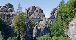 Sächsische Schweiz mit Kindern – ein Erlebnis für Alle