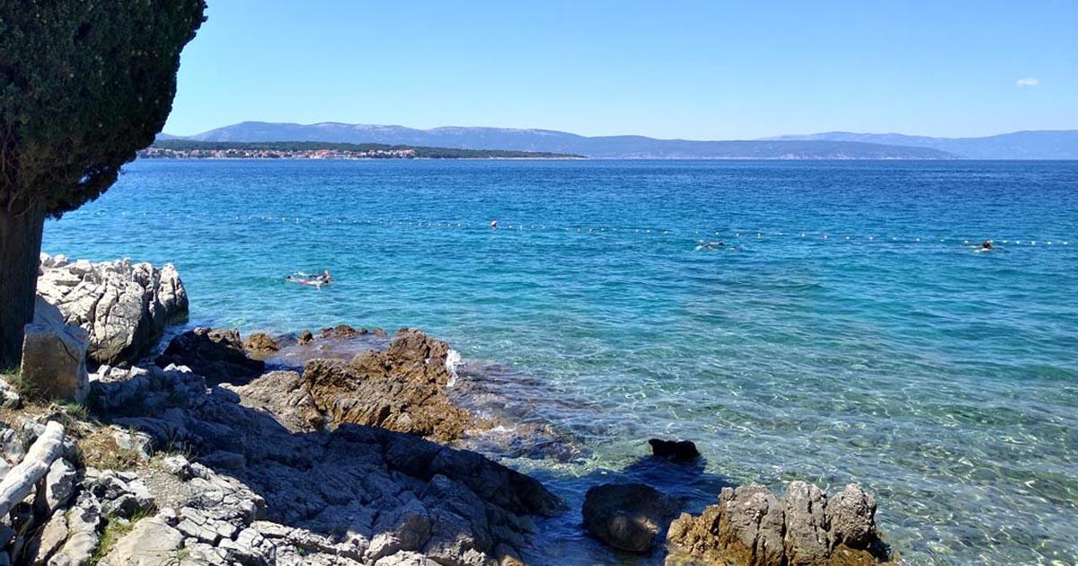 You are currently viewing Insel Krk Sehenswürdigkeiten für die ganze Familie