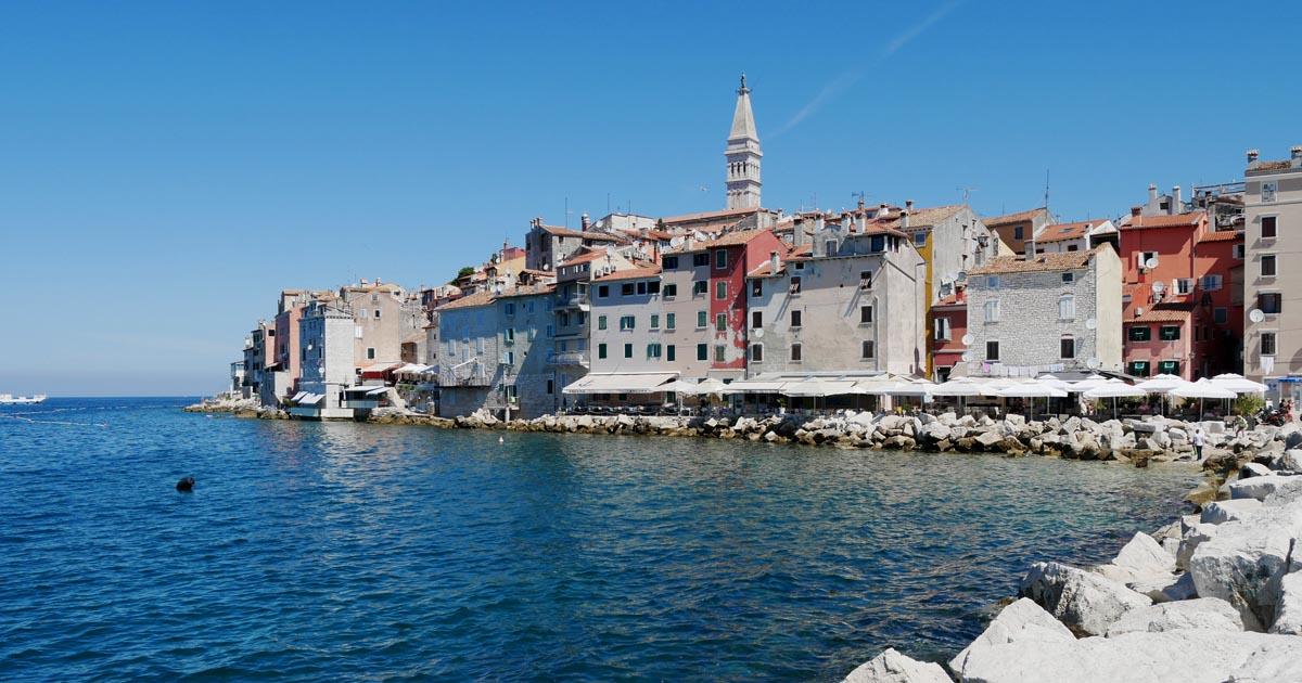 You are currently viewing Istrien mit Kindern – Familienurlaub in Kroatiens Norden