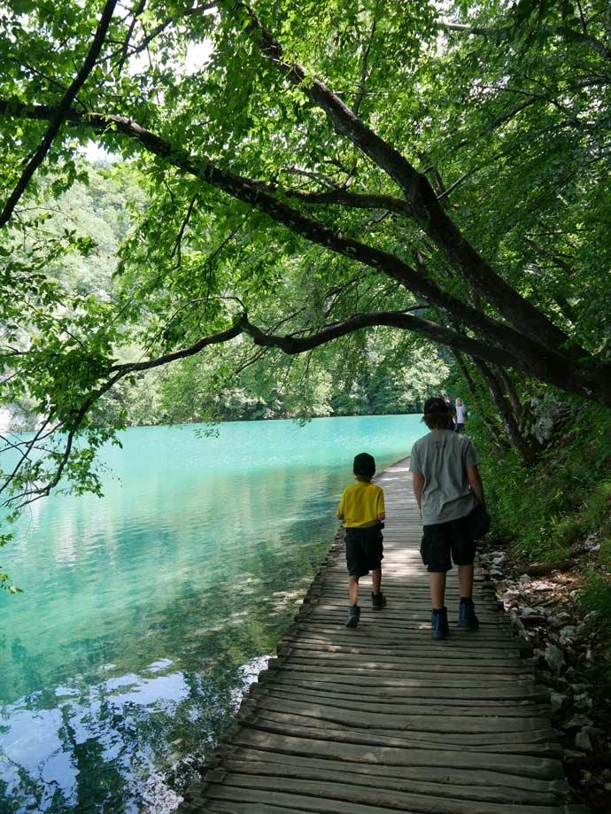 roadtrip-kroatien-plitvicer-seen-mit-kindern