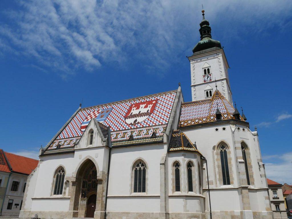 st-markus-kirche-sehenswürdigkeiten-in-zagreb-roadtrip-kroatien-mit-kindern