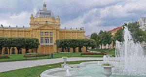 Sehenswürdigkeiten in Zagreb – unsere 8 Highlights in Kroatiens Hauptstadt