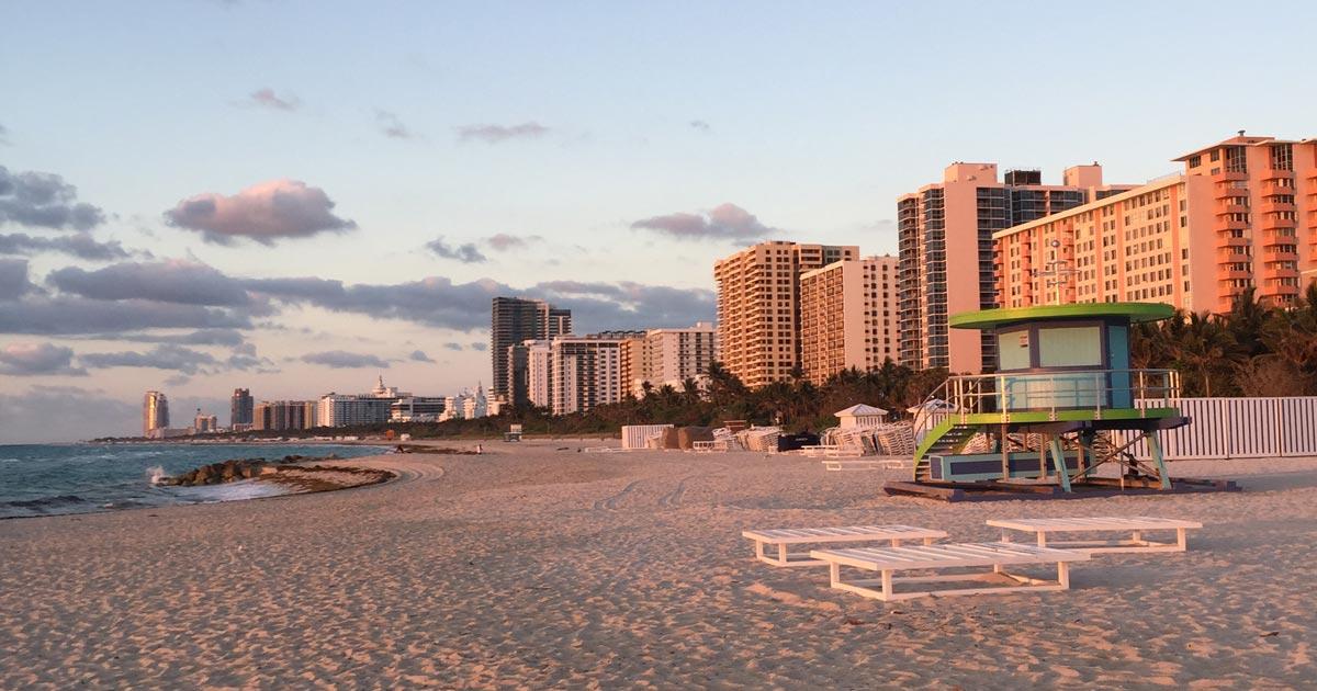 Florida Rundreise mit Kindern (2 Wochen)
