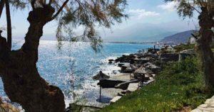 Kreta mit Kindern erkunden – griechische Geschichte zum Anfassen
