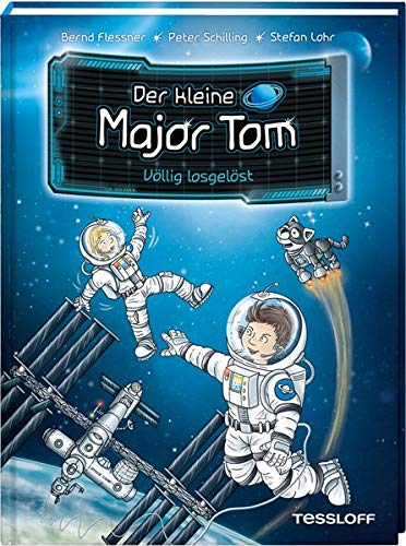 Der kleine Major Tom Amazon