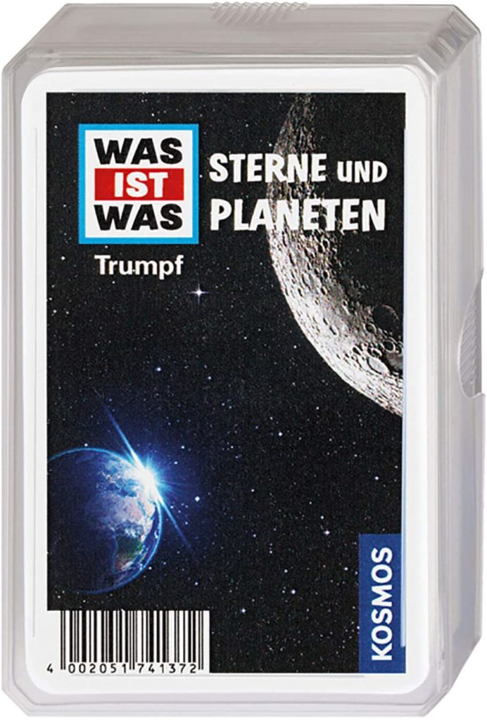 WiW Trumpf Planeten Amazon