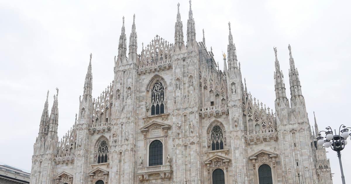 Sehenswürdigkeiten Mailand – das dürft ihr mit Kindern nicht verpassen
