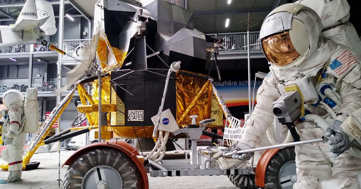Weltraum für Kinder erklärt – wie deine Kids mit viel Spaß das Thema Weltall lernen können