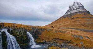 13 Sehenswürdigkeiten in Westisland und Reykjavik