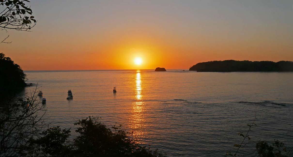 Nicoya Halbinsel – Traumstrände an der Pazifikküste Costa Ricas