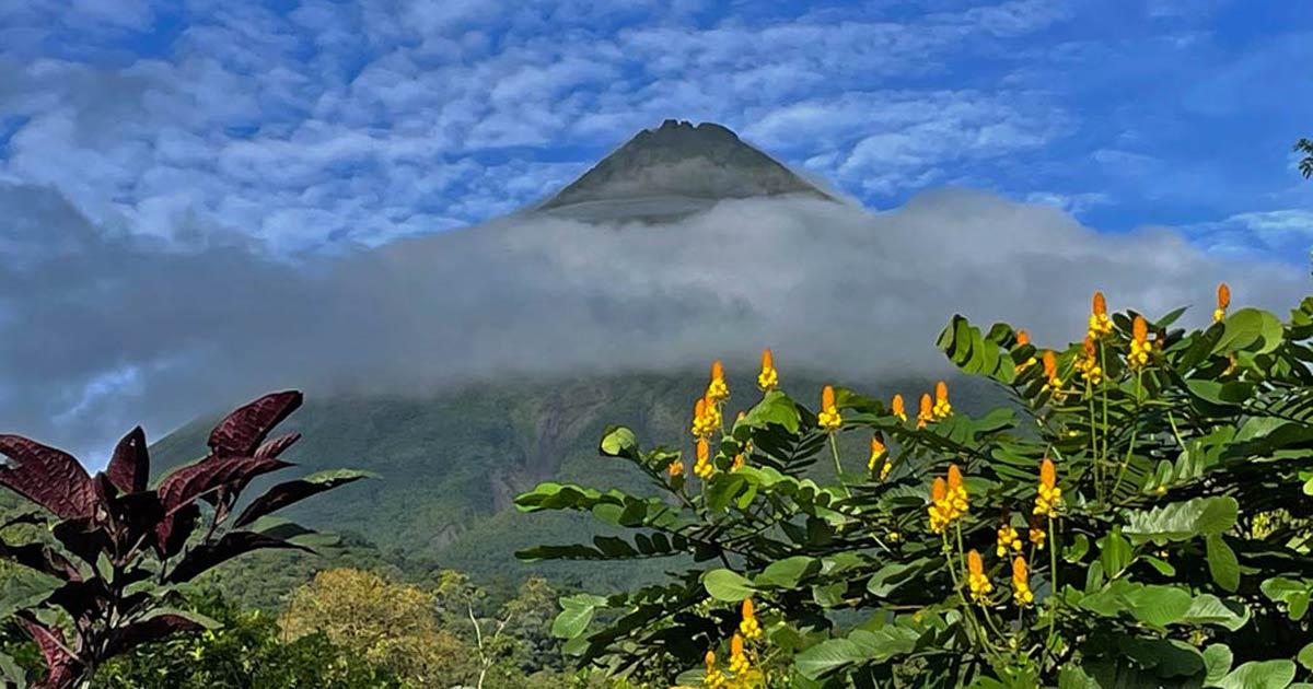 Vulkan Arenal – spannende Ausflüge am Rande des Feuerbergs in Costa Rica