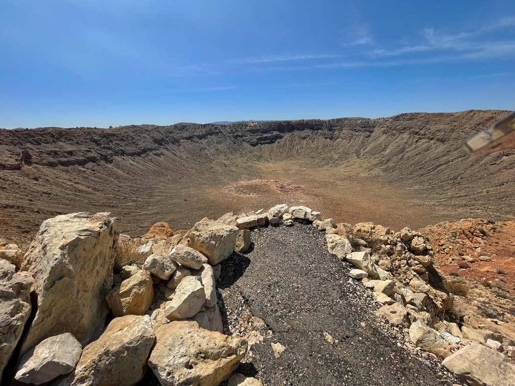 barringer-krater-roadtrip-wohnmobil-usa