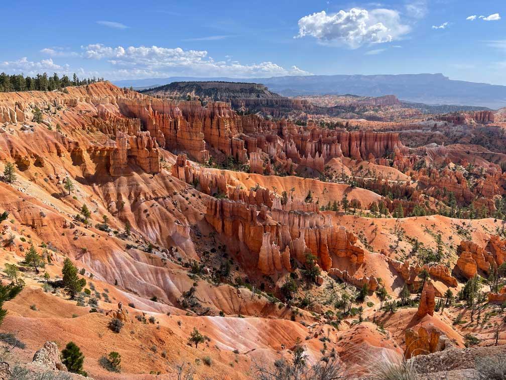 bryce canyon roadtrip von ost nach west usa