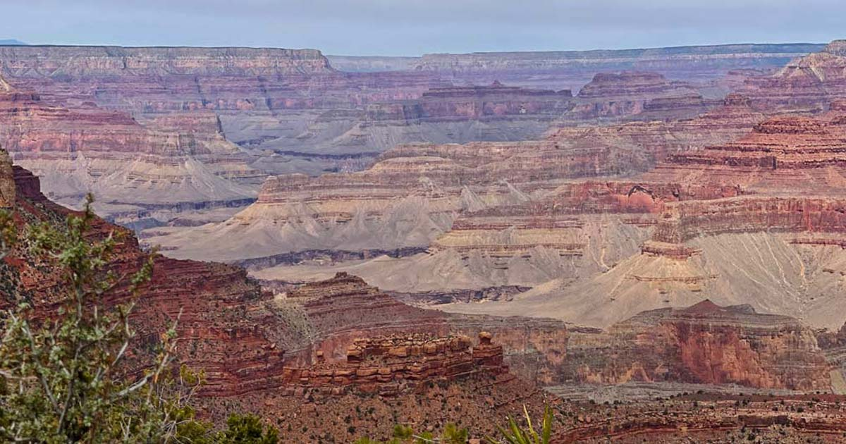 You are currently viewing Tipps und Infos zum Grand Canyon – North Rim oder South Rim?