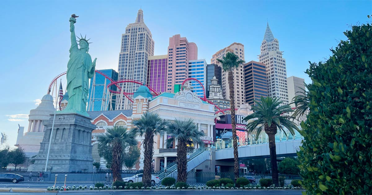 You are currently viewing Las Vegas mit Kindern