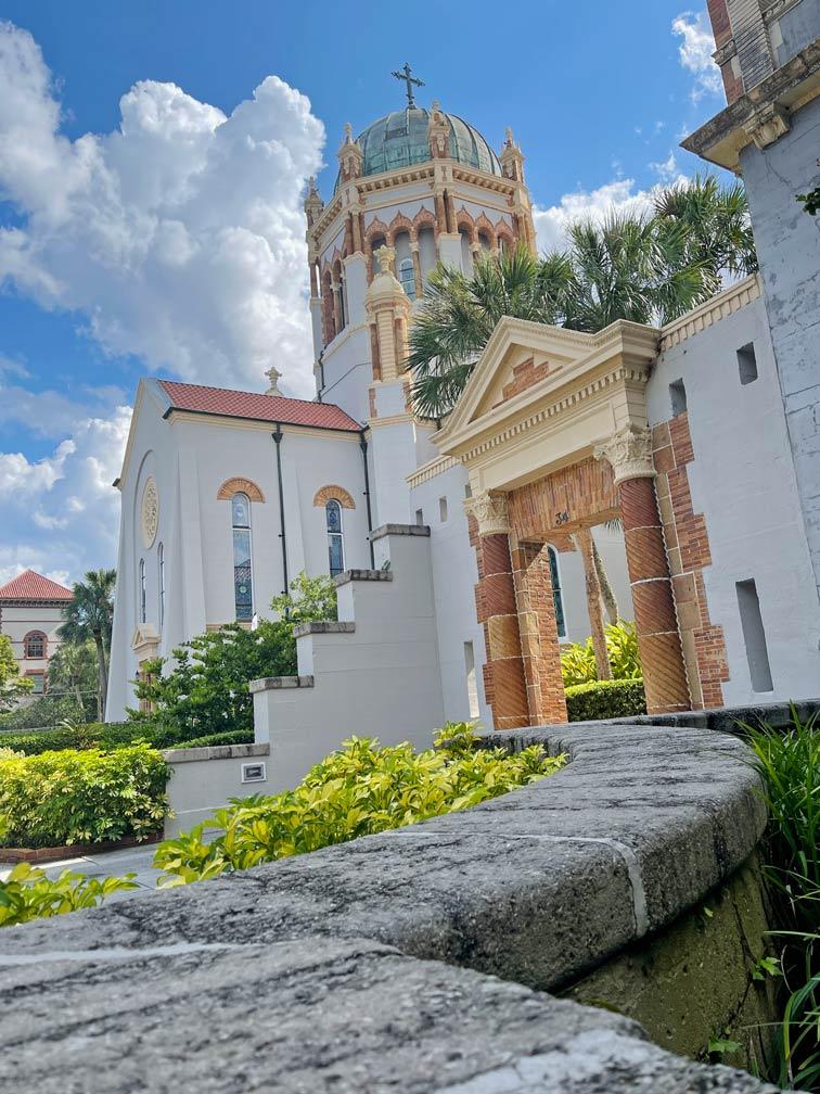 highlights-st.augustine-florida-roadtrip-ostkueste
