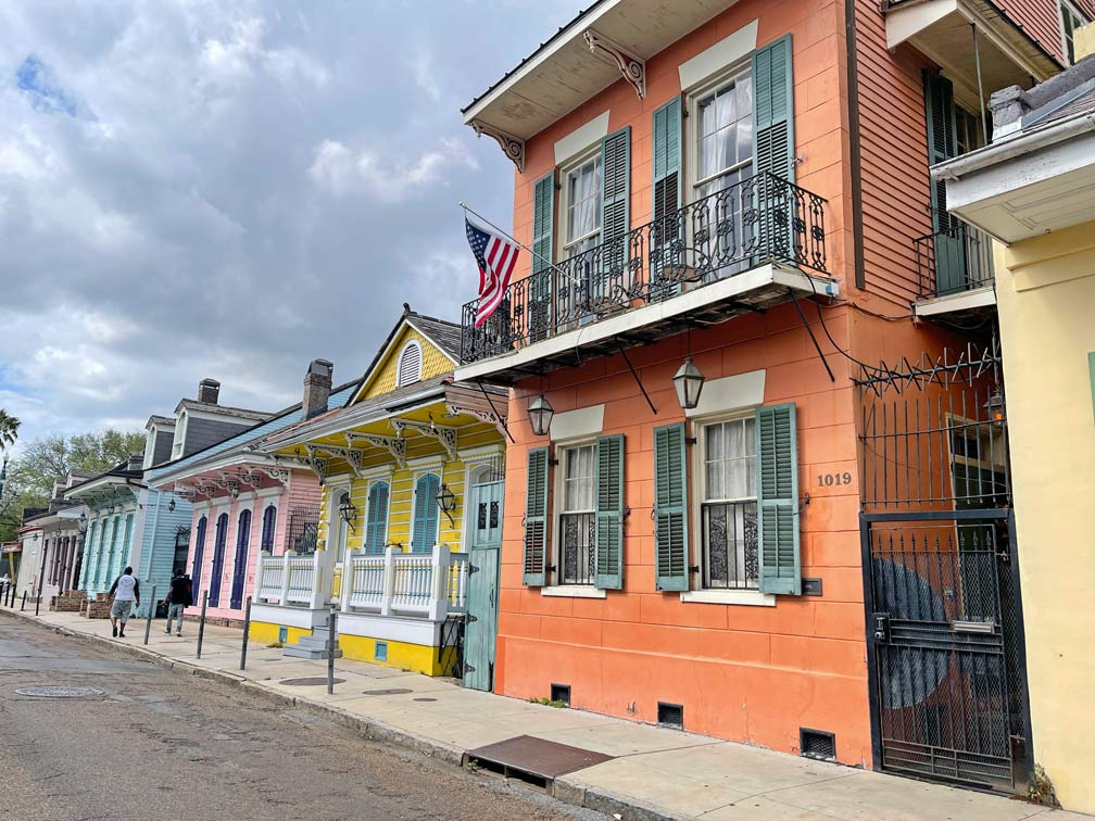 new orleans tipps usa