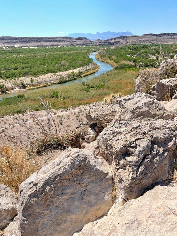tipps infos big bend nationalpark