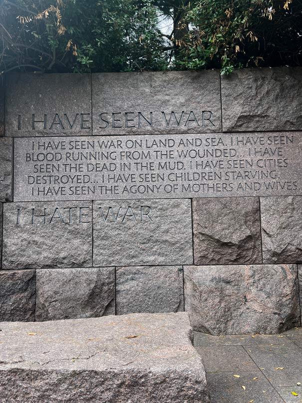 i-hate-war-roosevelt-memorial-washington-dc
