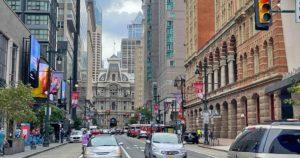 Read more about the article Philadelphia mit Kindern erleben
