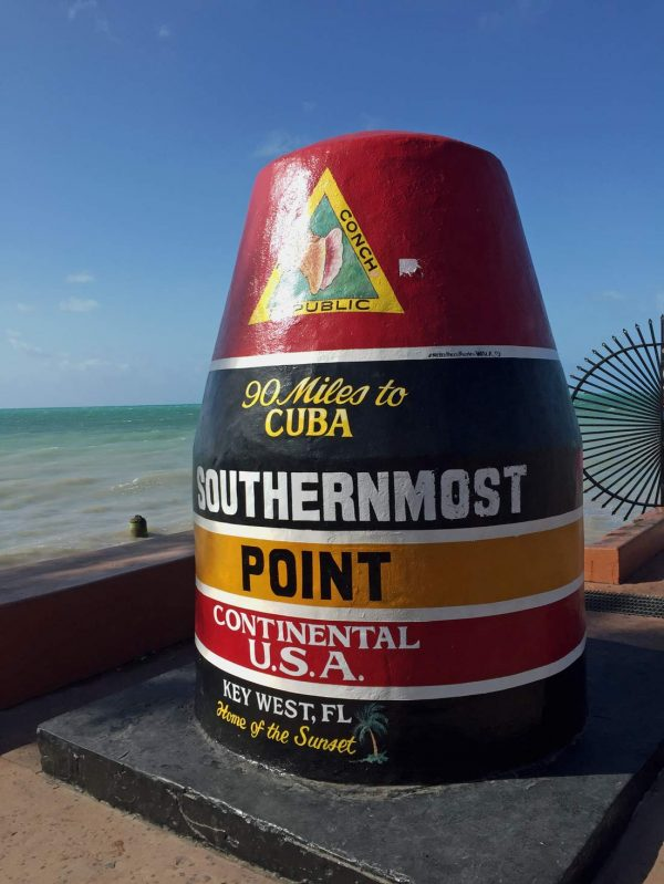Southern-Most-Point-Florida-Key-West
